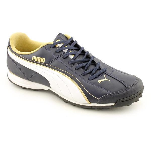 Puma Men's 'Liga XL TT' Leather Casual Shoes (Size 13)