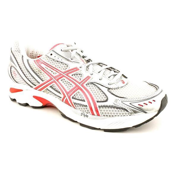 Asics Women's Mesh Athletic Shoe