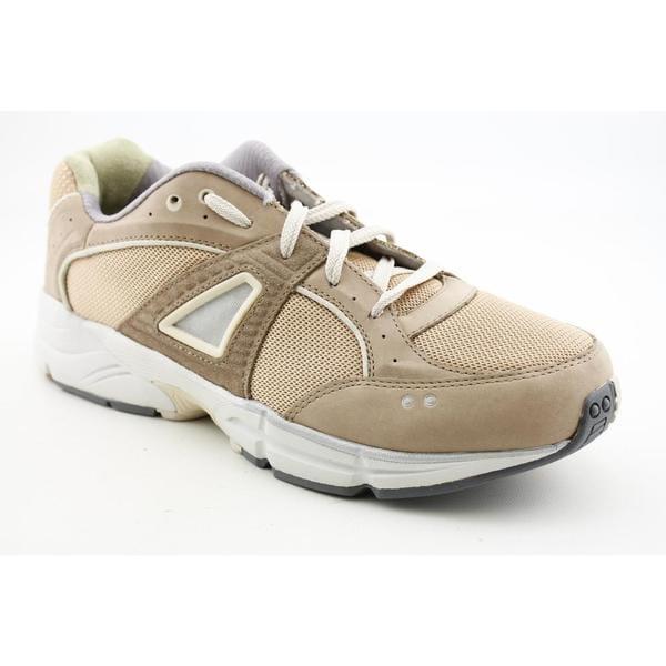 P.W. Minor Women's 'Tempo' Nubuck Athletic Shoe (Size 5)