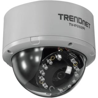 TRENDnet TV-IP262PI Network Camera - Color - Board Mount