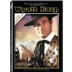 Best of Wyatt Earp (DVD)