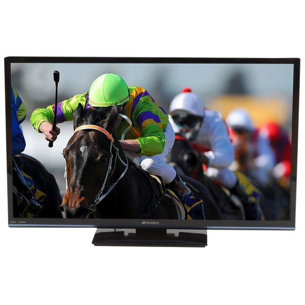 "Sansui Accu SLED3200 32"" 720p LED-LCD TV - 16:9 - HDTV"