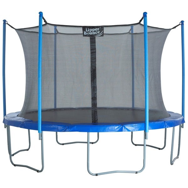 Trampoline & Enclosure Set with Easy Assemble (12 foot)