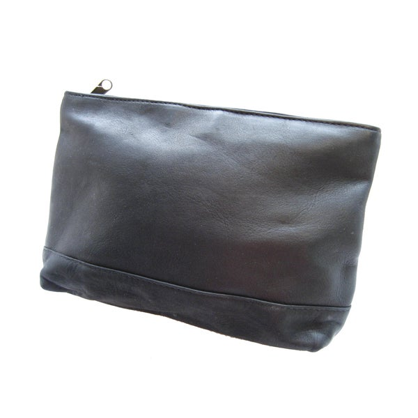 All Purpose Glove Leather Accessories Bag