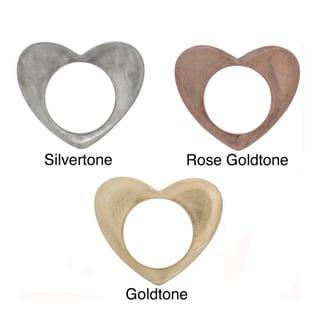 NEXTE Jewelry True Heart Fashion Ring