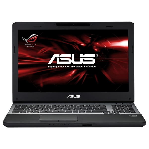 "Asus G55VW-DH71 15.6"" LCD Notebook - Intel Core i7 (3rd Gen) i7-3630Q"