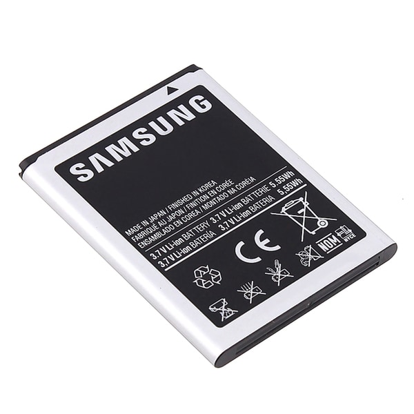 Samsung Exhibit 2 4G T679 Standard Battery EB484659VA (A)