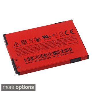 HTC EVO 4G Red OEM Standard Battery RHOD160/ 35H00123-25M in Bulk Packaging