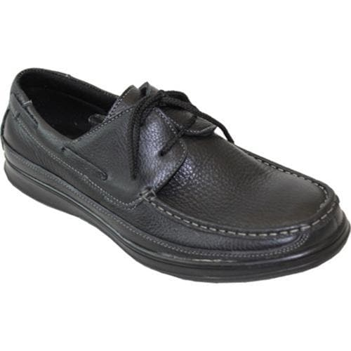 Men's AdTec Lace Comfort Black