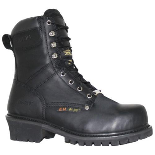 Men's AdTec Super Logger Black