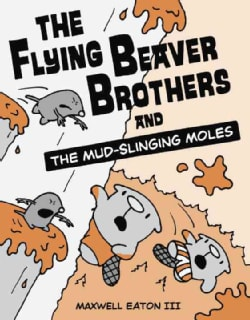 Flying Beaver Brothers (Paperback)