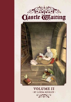 Castle Waiting 2: The Definitive Edition (Hardcover)
