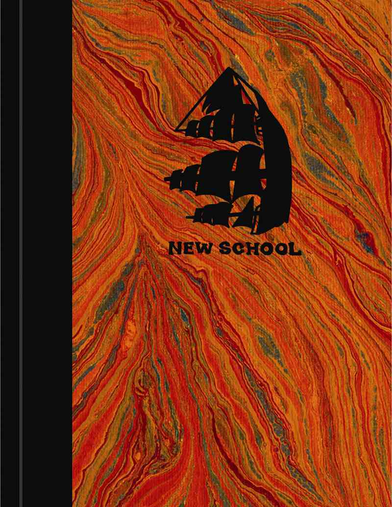 New School (Hardcover)