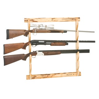 Rush Creek 5-Gun Wall Rack