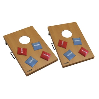 Two-in-one Bag Toss Ladder Toss