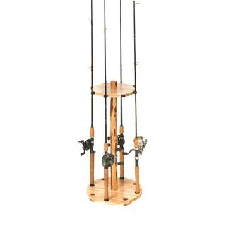 Rush Creek 8-Rod Round Rack|https://ak1.ostkcdn.com/images/products/7411028/P14866177.jpg?impolicy=medium