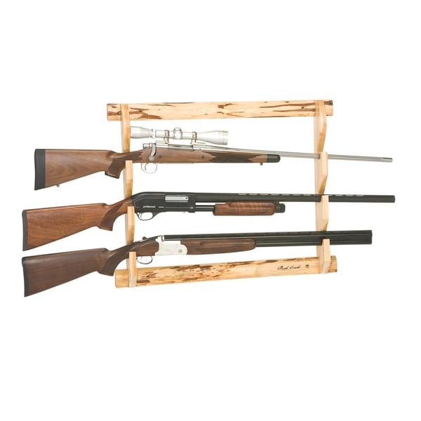 Rush Creek 3-Gun Wall Rack