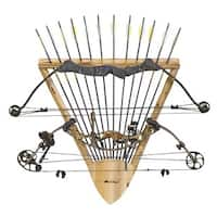 Rush Creek Bow and Arrow Wall Rack