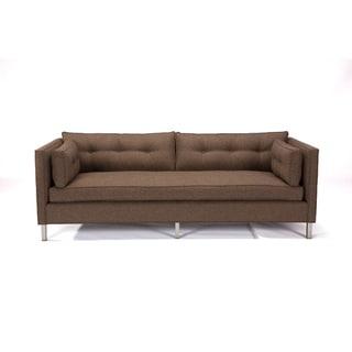 jar designs furniture. JAR Designs \u0027The Eastwyck\u0027 Root Beer Sofa Jar Furniture