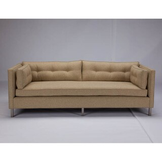 JAR Designs 'The Eastwyck' Chex Sofa