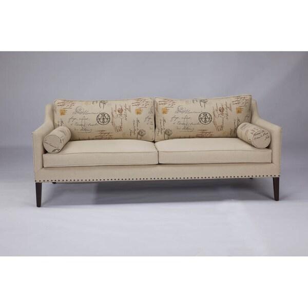 JAR Designs 'Postale' Sofa
