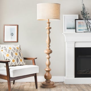 Latte Grande Floor Lamp