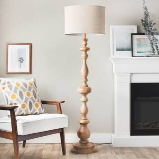 Wood Floor Lamps For Less | Overstock.com
