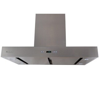 Xtremeair Pro-X Stainless-Steel Range Hood with Timer