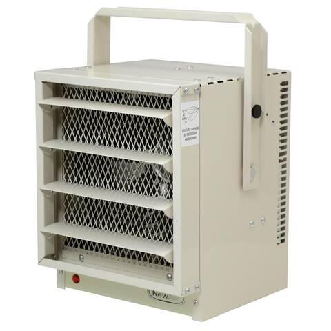 NewAir Appliances Electric Garage Heater