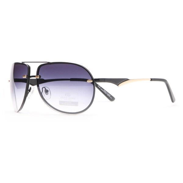 Shop Anais Gvani Women s Classic Aviator Sunglasses - On Sale - Free ... c8fb35a03