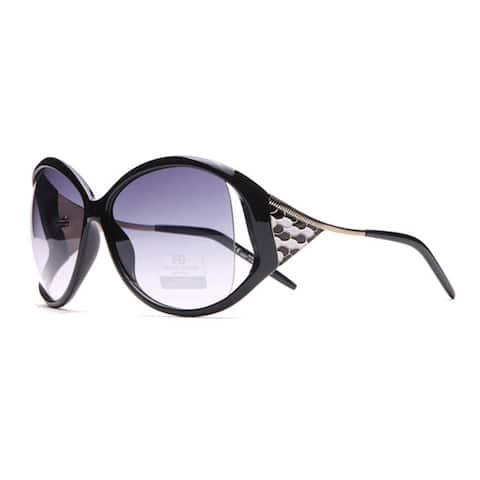 Anais Gvani Women's Oversized Sunglasses