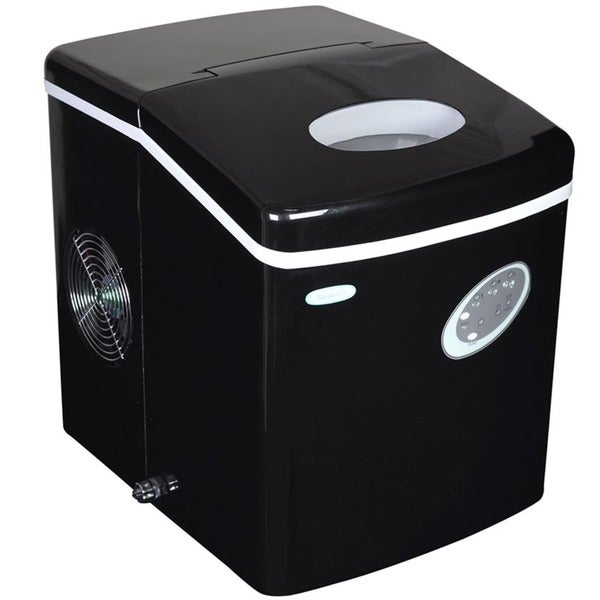 NewAir Appliances Portable Ice Maker - Free Shipping Today - Overstock ...