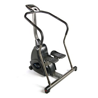 Avari Programmable Stepper by Stamina - Black