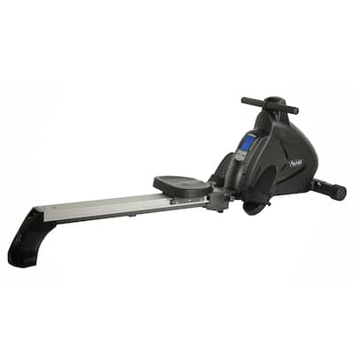Avari Programmable Magnetic Rower by Stamina