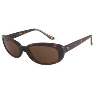 Guess Women's GU6220 Rectangular Sunglasses