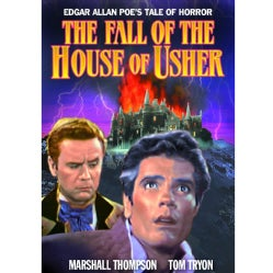 Fall Of The House Of Usher (DVD)