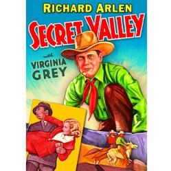 Secret Valley (DVD)