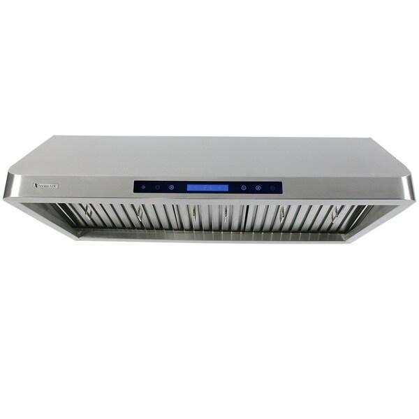 pro stainless steel range hood 30 inch home depot broan under cabinet color backsplash
