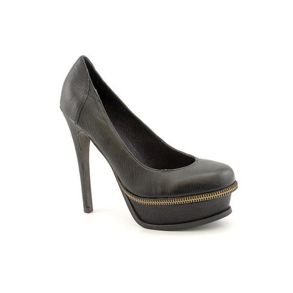 Calvin Klein Jeans Women's 'Gabby' Leather Dress Shoes
