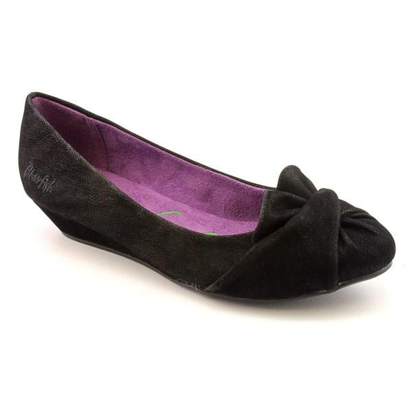 Blowfish Women's 'Goswynn' Faux Suede Dress Shoes