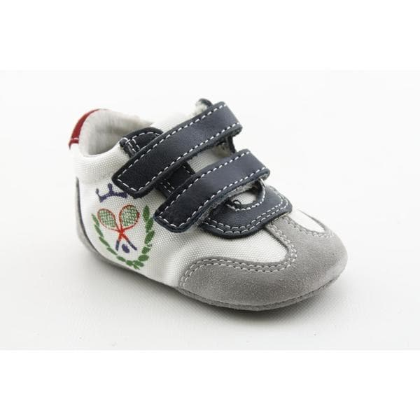 Naturino Girl's 'Pulcino 49' Leather Casual Shoes