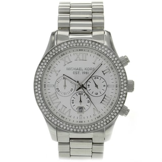 Michael Kors Women's MK5667 Camille Stainless Steel Watch