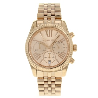 Michael Kors Women's MK5569 Lexington Watch
