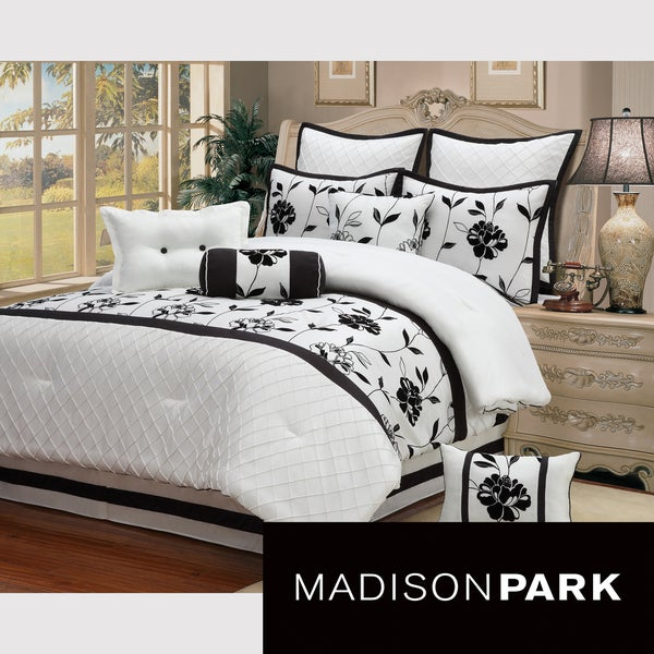 Christina 10-piece Comforter Set