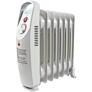 NewAir Appliances Oil-filled Radiator Heater