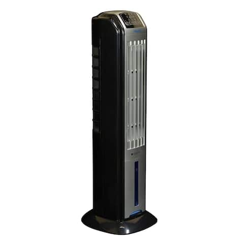 NewAir AF-310 Electric Evaporative Air Cooler Tower Fan
