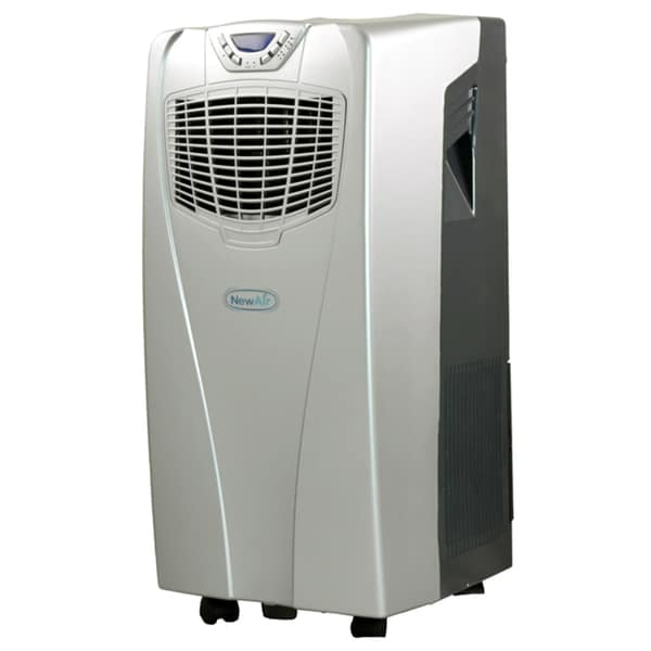 Shop Newair Appliances Portable Air Conditioner Free