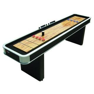 Atomic 9' Platinum Shuffleboard