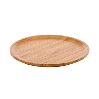 IMPULSE! Mondo Small Bamboo Serving Tray