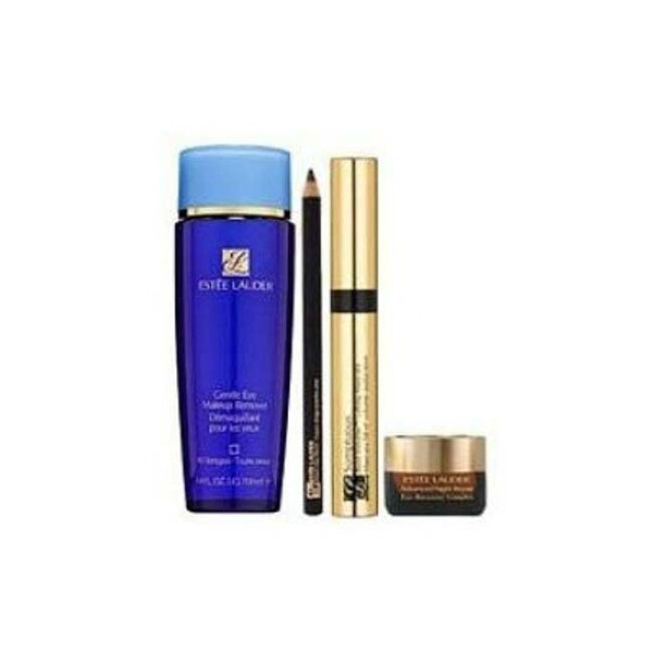 Estee Lauder Sumptuous Mascara 4-piece Makeup Set